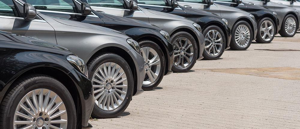 motor fleet insurance